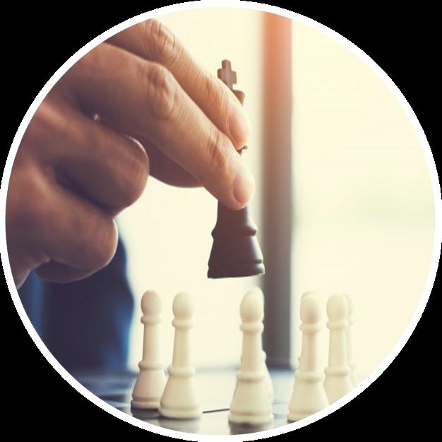 Estratégia Garantida Para Competir Mestres da Lotofácil